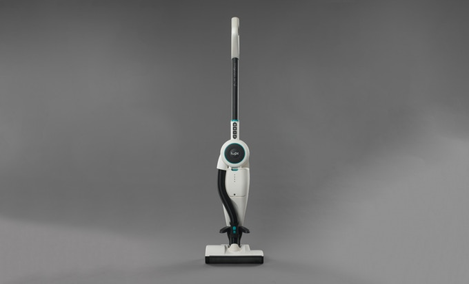 lupe cordless vacuum cleaner